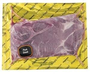 Wegmans Pork Steaks Bone<In Pork Shoulder Blade Steak