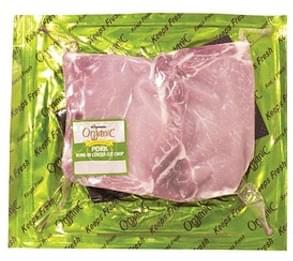 Wegmans Pork Bone<In Center Cut Pork Chops