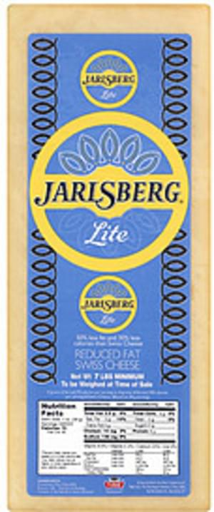 Tine Norway Lite Reduced Fat Swiss Cheese - 7 lb