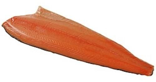 Wegmans Atlantic Smoked Salmon - 1 lb