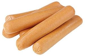 Smith's Hot Dogs & Sausages Skinless Weiners