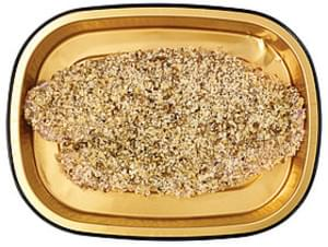 Wegmans Pecan Crusted Tilapia