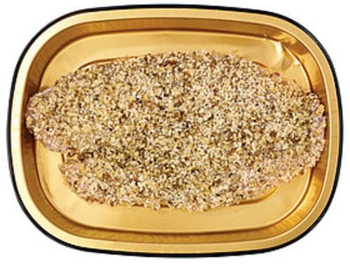 Wegmans Pecan Crusted Tilapia - 5 oz