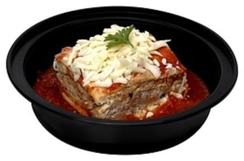 Wegmans Cheese Lasagna 5 Cheese Lasagna - 1 lb