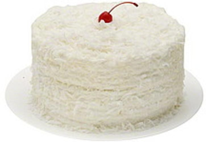 Admirable Safeway Diner Coconut 8 Inch Cake 55 87 Oz Nutrition Funny Birthday Cards Online Inifofree Goldxyz