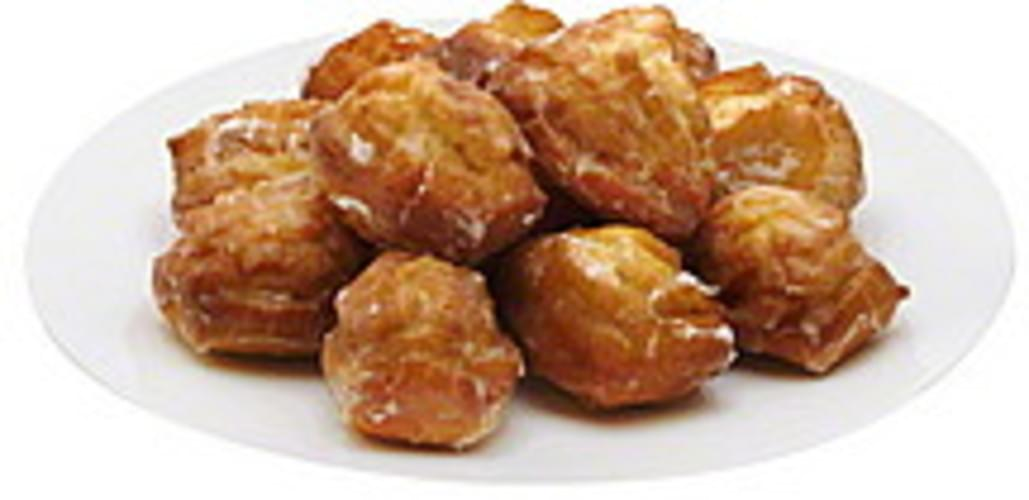 Safeway Buttermilk Donut Bites - 12 ea