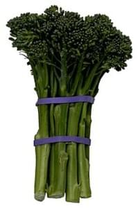 Wegmans Fresh Vegetables Broccolini 18 Count