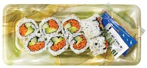Wegmans Asian Food Vegetable Roll