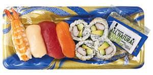 Wegmans Asian Food Kyoto Combo