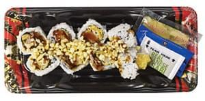 Wegmans Asian Food Shrimp Tempura Roll