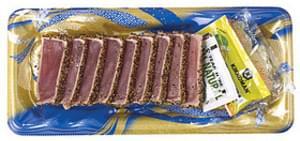 Wegmans Asian Food Tuna Tataki Sashimi Style