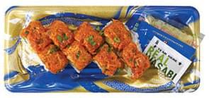 Wegmans Asian Food Spicy Phoenix Roll