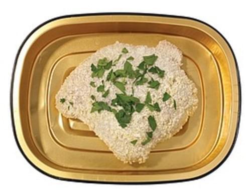 Wegmans Chicken Cordon Bleu Poultry - 1 lb