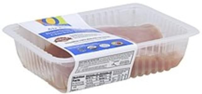 O Organics Chicken Breasts, Organic, Boneless, Skinless, Air Chilled