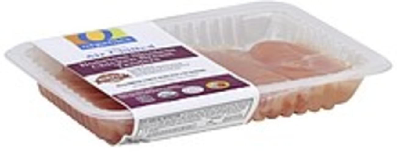 O Organics Breast Tenders, Organic, Boneless, Skinless, Air Chilled Chicken - 1 ea