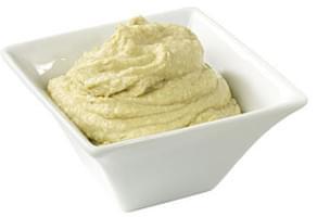 Wegmans Roasted Garlic Hummus