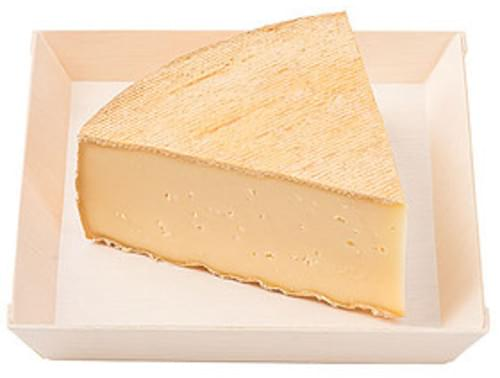 Wegmans Cave<Ripened Wild Fox Wine Washed Cheese Cheese (Hard) - 1 lb