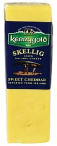 Kerrygold Cheese (Hard) Skellig 100% Natural Cheddar Cheese