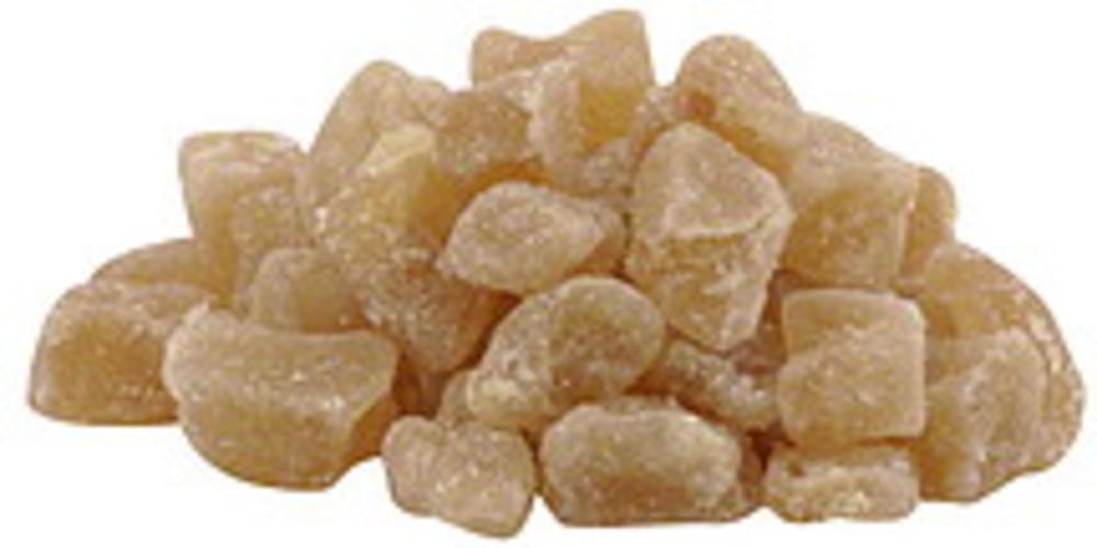 Wegmans Crystallized Ginger - 1 ea