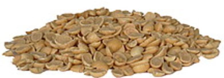Wegmans Soy Nut 1/2's Roasted, Unsalted