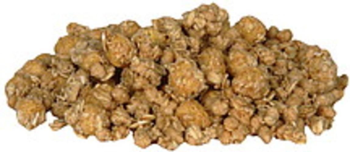 Wegmans Soyplus Nature's Path, Organic Granola - 0 lb