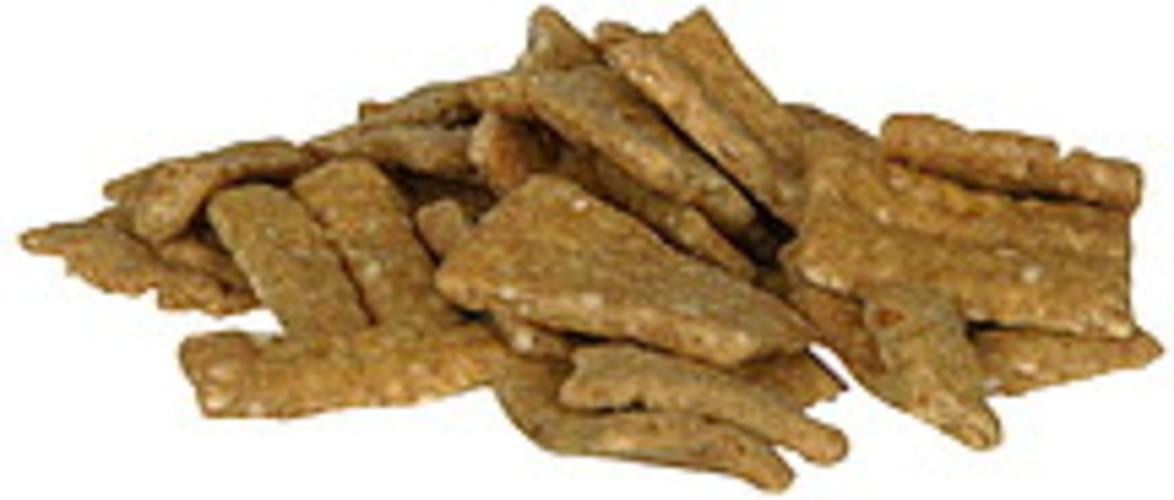Wegmans Spelt Sesame Sticks - 0 lb