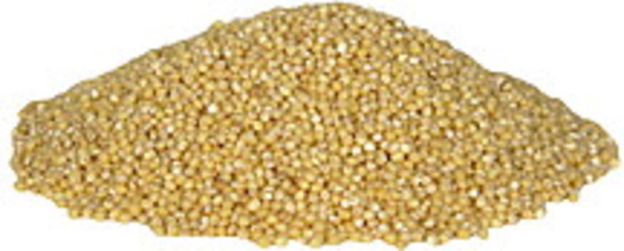 Wegmans Hulled, Organic Millet - 0 lb