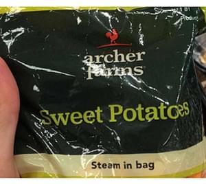 Archer Farms Sweet Potatoes