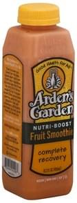 Ardens Garden Fruit Smoothie Complete Recovery, Nutri-Boost