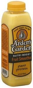 Ardens Garden Fruit Smoothie Nutri-Boost, Plant Protein