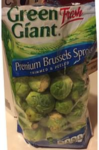 Green Giant Fresh Premium Brussels Sprouts