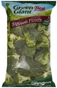 Green Giant Broccoli Florets