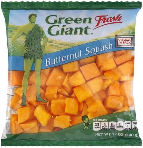 Green Giant Butternut Squash - 12 oz