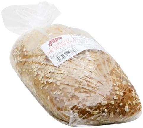 Todays Temptations Crunchy, Grain Bread - 32 oz