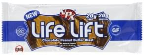 VPX Bar Chocolate Peanut Butter Blast