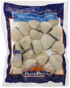 PanaPesca Clams Hardshell