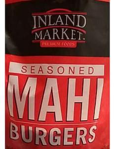 Inland Market Magi Burgers Seasoned