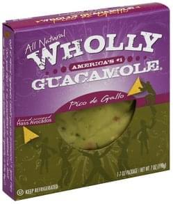 Wholly Guacamole Pico de Gallo