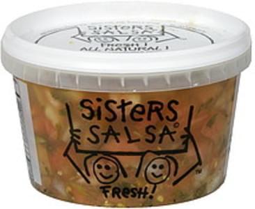 Sisters Salsa Salsa