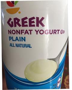 Giant Greek Nonfat Yogurt Plain