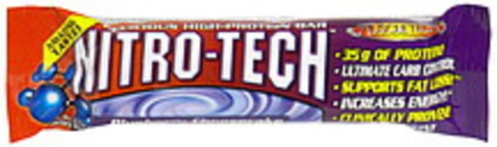 MuscleTech Delicious High-Protein Bar Delicious High Protein Bar, Blueberry Cheesecake