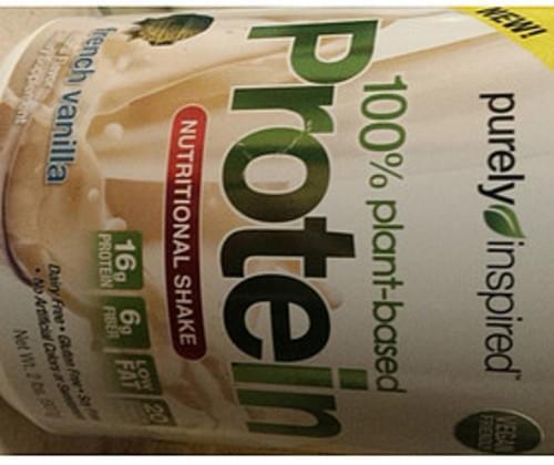 Purely Inspired French Vanilla Nutritional Shake - 31 g