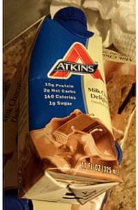 Atkins Milk Chocolate Delights