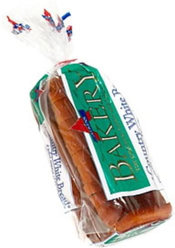 Atkins Country White Bread - 16 oz