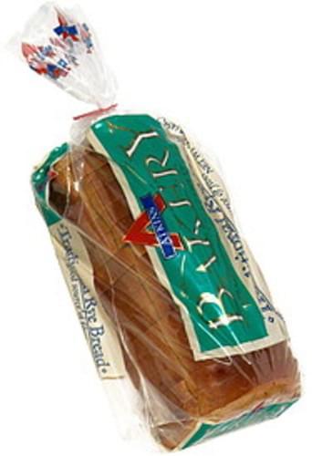 Atkins Traditional Rye Bread - 16 oz
