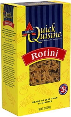 Atkins Rotini Pasta - 12 oz