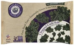 Stahlbush Island Farms Curly Kale Chopped