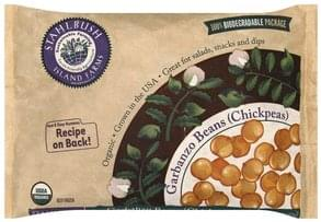 Stahlbush Island Farms Garbanzo Beans (Chickpeas)