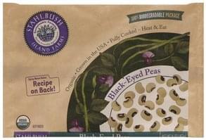 Stahlbush Island Farms Black-Eyed Peas