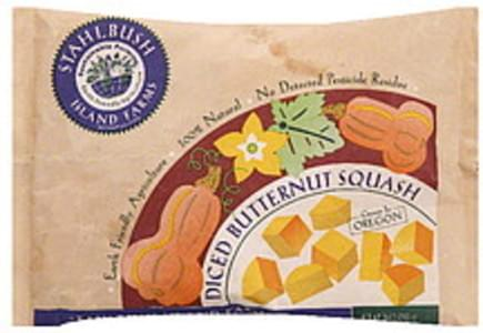 Stahlbush Island Farms Diced Butternut Squash